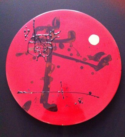 Ceramic Hasegawa - L'homme qui marche
