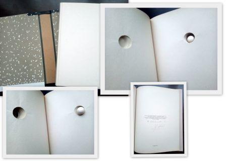 Illustrated Book Corbero - Libro de Artista - Renacimiento