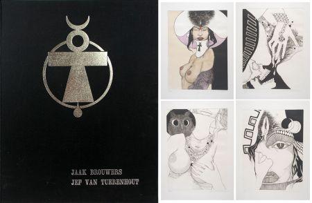 Engraving Van Tuerenhout - Lilith