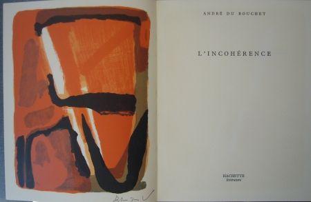 Illustrated Book Van Velde - L'incohérence
