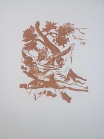 Multiple Dali - L'infedele moglie di Menelao
