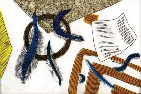 Illustrated Book Goetz - Litter/art/ure
