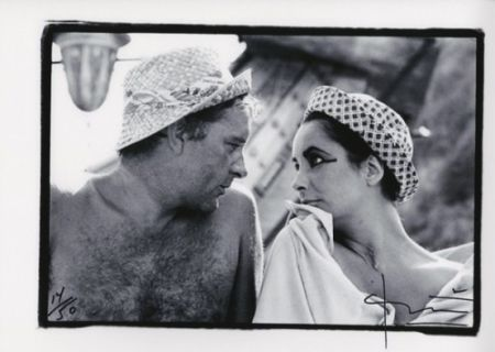 Photography Stern - Liz & Dick