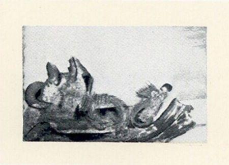 Etching Muñoz - LM-6
