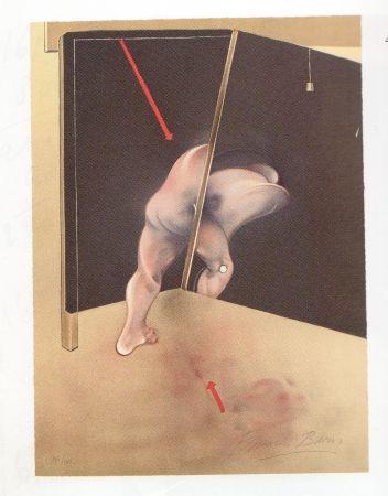 Lithograph Bacon - Logique de la sensation