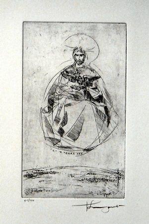 Illustrated Book Longaretti - Longaretti