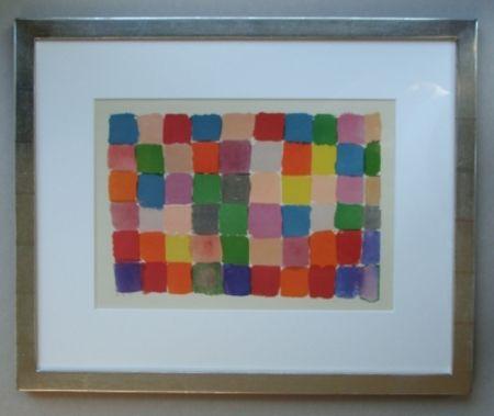Lithograph Klee - L'Univers de Klee