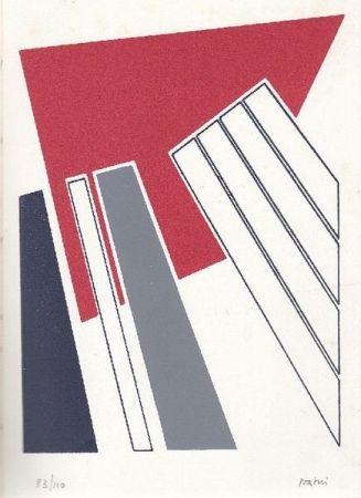 Illustrated Book Nativi - L'uomo in poltrona