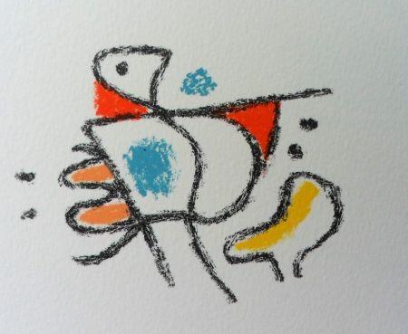 Lithograph Bille - M 130