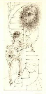 Illustrated Book Bellmer - Madame edwarda