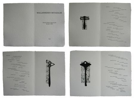 Illustrated Book Baroja-Collet - Mallarmeren Betazalak