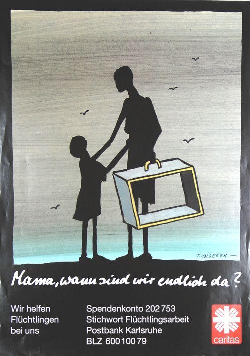 Offset Ungerer - Mama Waum Sind Wir Endlich Da  1997