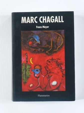 No Technical Chagall - Marc Chagall par Franz Meyer