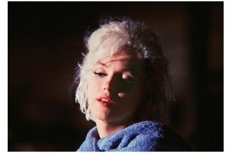 Photography Schiller - Marilyn (Color 3, Frame 6)