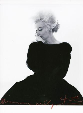 Photography Stern - Marilyn: Dior Dress