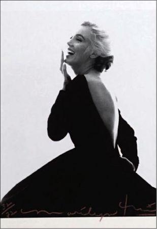 Multiple Stern - Marilyn: Dior Dress (III)