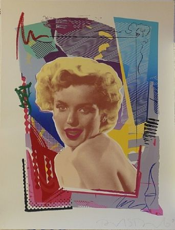 No Technical Duardo - Marilyn Monroe