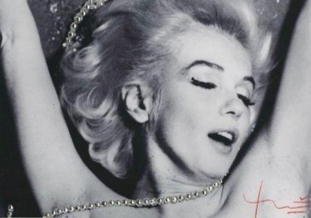 Photography Stern - Marilyn Monroe (1962) Orgasm