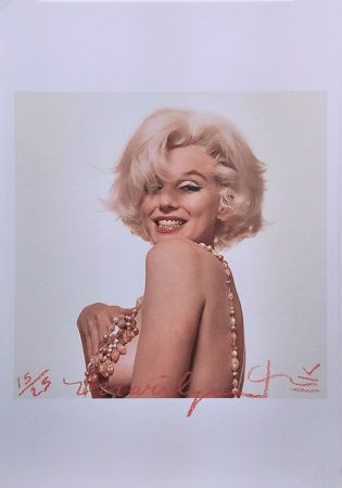 Photography Stern - MARILYN MONROE THAT FAMOUS SMILE
