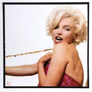 Photography Stern - Marilyn Monroe, The Last Sitting 5