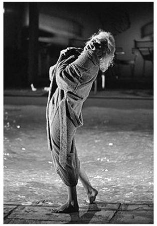 Photography Schiller - Marilyn (Roll 7 Frame 33)
