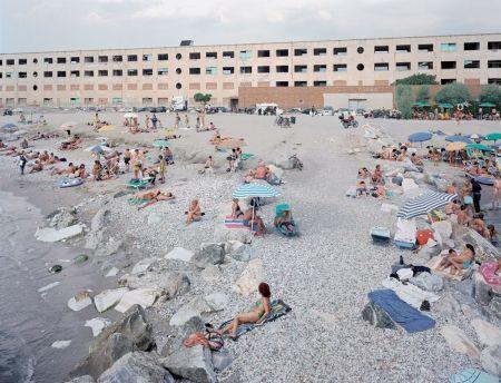 Offset Vitali - MARINA DI MASSA