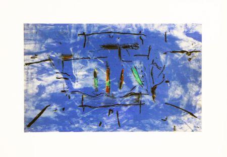 Lithograph Sastre - Marland