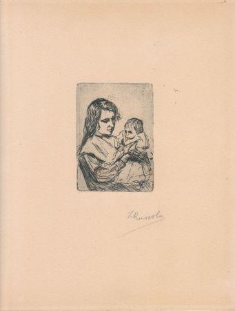 No Technical Russolo - MATERNITÀ (Maternity)