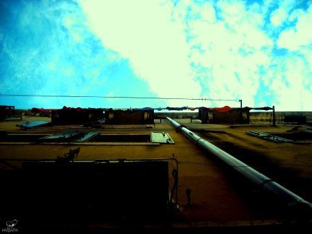 Photography Bohorquez - Medialuz (Halflight)