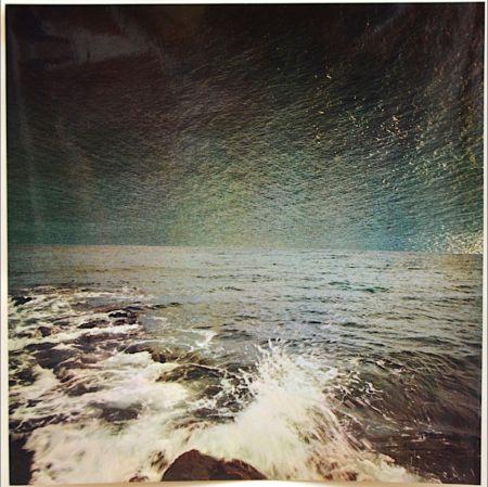 Offset Richter - Meer Sea