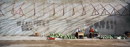 Photography Bratkov - Midday in Shargorod (N°20 from the project UKRAINE)