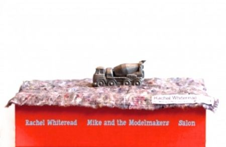 Multiple Whiteread - Mike and the Modelmakers