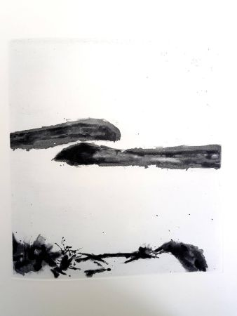 Lithograph Zao - Moments
