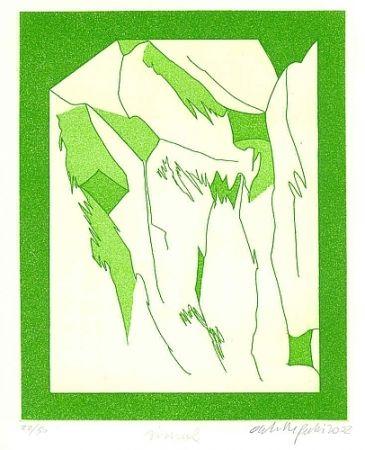 Illustrated Book Perilli - Mottetti