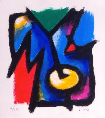 Carborundum Moya - Moya