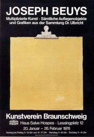 Offset Beuys - Multiplizierte kunst
