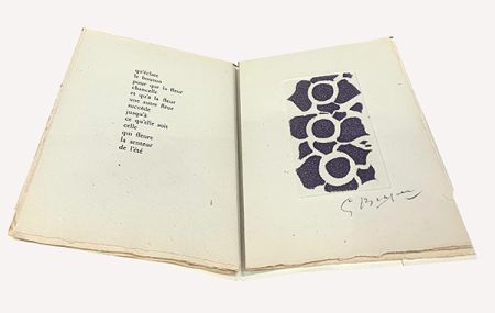 Illustrated Book Braque - Né le