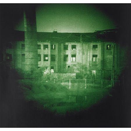 Lithograph Ruff - Nacht 7