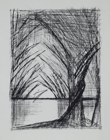 Drypoint Buffet - Naples, ca.
