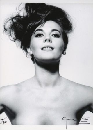 Photography Stern - Natalie Wood