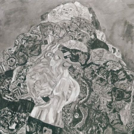 No Technical Klimt - Neonato