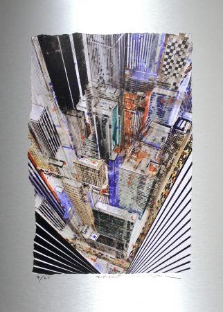 Multiple Salzmann - New York Crossroad