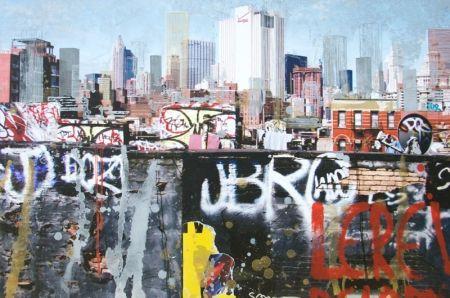 Multiple Salzmann - New York Le rêve