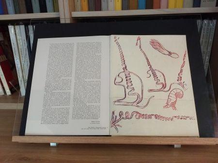Illustrated Book Ernst - No 24
