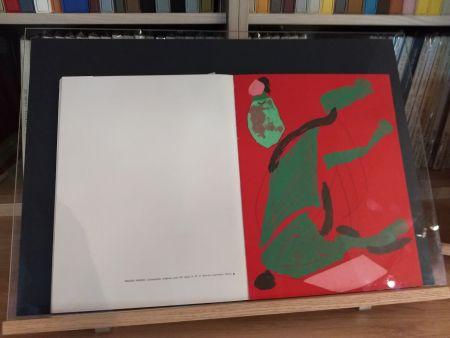 Illustrated Book Marini - No 35
