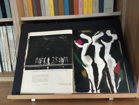 Illustrated Book Marini - No 40