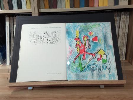 Illustrated Book Matta - No 45