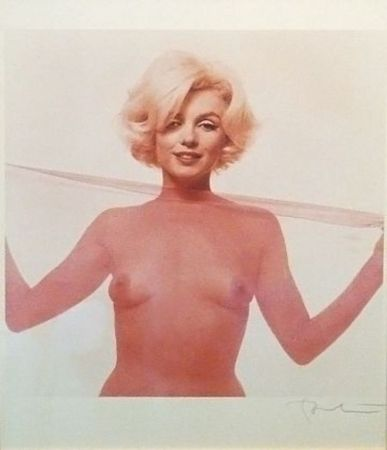 Photography Stern -  Not bad for 36 (1962)