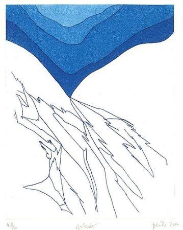 Illustrated Book Perilli - Notas minimas
