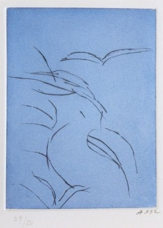 Etching And Aquatint Asse - Notes sur Thème 1